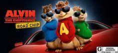Win Family Passes to see Alvin & The Chipmunks: The Road Chip, from ChoreMonster! Funny Whatsapp Status, Alvin And The Chipmunks, Song Status, All Songs, Family Movies, News Songs, Chips, Reward Ideas, Disney Characters