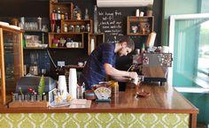 Bell Jar Coffee - Newtown - Restaurants - Time Out Sydney