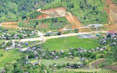 Ban Ho village in Sapa
