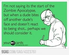 funny zombie pictures 2