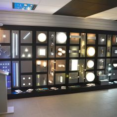 Here are our beautiful lighting showrooms from across the yesss uk branch n Lighting Uk, Lighting Showroom, Lighting Design, Display Lighting, Lighting Stores, Pendant Lighting, Shop Front Design, Store Design, Electrical Shop