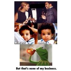 "Community Post: Kermit The Frog's Top 10 ""But That's None Of My... ❤ liked on Polyvore"