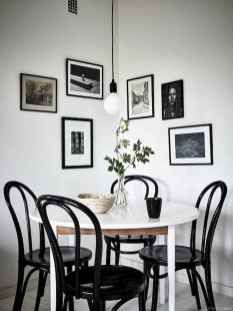 42 Functional Small Dining Room Decor Ideas