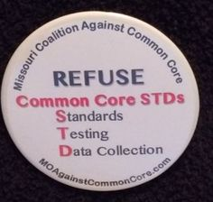 Oklahoma Goes Where No State Legislature Has Gone  BeforeGretchen Logue         May 25, 2014 Oklahoma Goes Where No State Legislature Has Gone Before2014-05-25T08:11:24+00:00     Common Core, National Education News,  Refuse Common Core STDs Button
