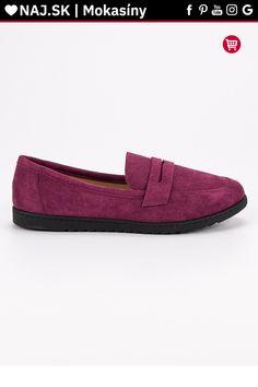 Semišové fialové mokasíny Comer Men Dress, Dress Shoes, Loafers Men, Tommy Hilfiger, Oxford Shoes, Gucci, Fashion, Moda, Fashion Styles