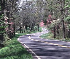 Virginia's Scenic Hwy 15~ Introduction to the Journey Through Hallowed Ground Travel Itinerary