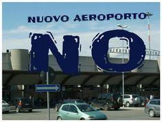 CAPITAN FUTURO: Nuovo Aeroporto di Peretola - Il grande Tabù del P...
