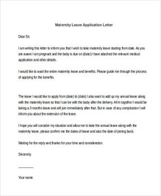 Application Sample For Leave Magnificent Demand Letter For Payment  Template  Pinterest
