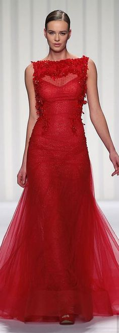 Abed MahfouzA Couture