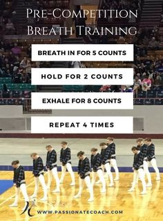 Reduce competition anxiety with this simple breath training technique! Basketball Tricks, Basketball Skills, Basketball Shoes, Volleyball Drills, Volleyball Quotes, Volleyball Gifts, Girls Basketball, Basketball Leagues, Girls Softball