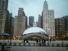 The Awesome Public Art | Five Reasons Chicago Is More Awesome Than NYC