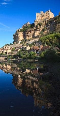 Beynac et Cazenac, Périgord, Sarlat le Canada,Dordogne,France. Such a wonderful region. well worth a visit for scenary and good food.