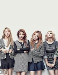 ~ Living a Beautiful Life ~ MAMAMOO - Moonbyul, Solar, Whee In, Hwa Sa