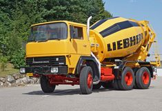 Ready Mixed Concrete, Mix Concrete, Concrete Mixers, Mixer Truck, Old Lorries, Busses, Classic Trucks, Old Trucks, Cars And Motorcycles