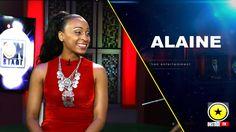 Onstagetv: Alaine talks album and career [Video] - http://www.yardhype.com/onstagetv-alaine-talks-album-and-career-video/