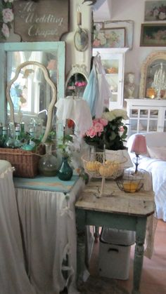 Beautiful shelf by whitecottageinhills on Etsy, $78.00