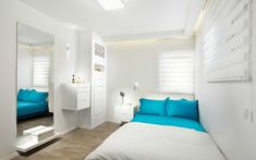 Kids bedroom in Rishon lezion