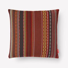 Maharam - Point Pillow by Paul Smith