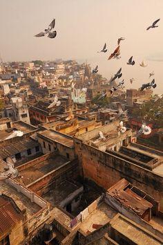 Varansi - India