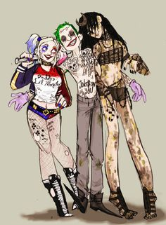 What the heck is Enchantress doing there?! GET OFFA MAH PUDDIN!