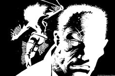 Frank Miller - Sin City Extract