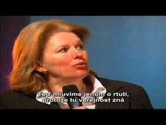 Pravda o očkovaní - Anita Petek - YouTube Ted, Youtube, Youtubers, Youtube Movies