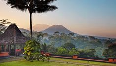 Magelang, Indonesia #jetsetter