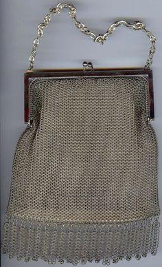 87 Best Whiting Davis Handbags Images Bags Purses