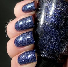 China Glaze Skyscraper  Pictures seriously don't do this one justice