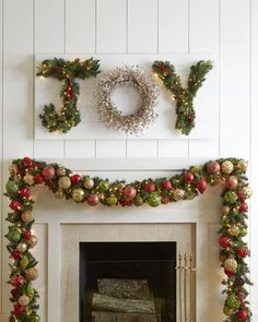 The 5 holiday DIY projects you need this season. #BuildCheerWithMartha | Martha Stewart Living