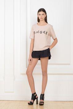 THEObsession T-shirt: angel