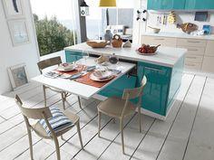 Praktisches für eure Küche (von Sabine Neumann)