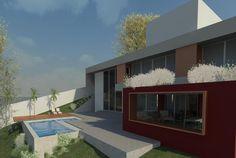Casa Amorim - Borges Maciel