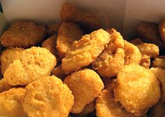 nuggets...