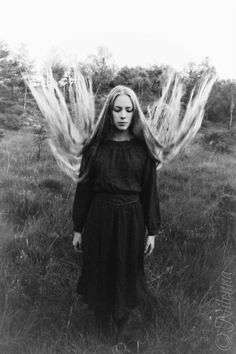 Awakening of a Witch by Nilenna on deviantART