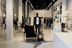 awesome LBV LIFESTYLE store, Kelowna & Vancouver – Canada »  Retail Design Blog