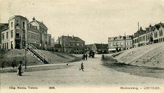 ijmuiden vroeger | Historie | Augusta hotel en restaurant