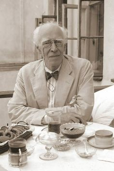 Русский режиссёр Константин Сергеевич Станиславский. 1937 год. Russian theatre director Konstantin Stanislavsky. 1937.