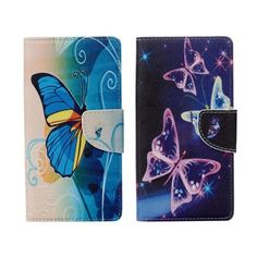 Usnjen etui Butterfly 2 za Sony Xperia XZ