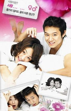What's Up, Fox? KDrama 2006