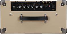 Roland - Blues Cube Hot | Amplificador de guitarra