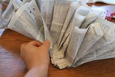 Lilliedale: Book Fairy Costume - How To