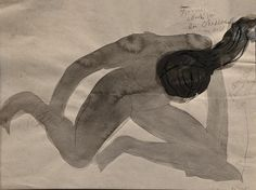 Auguste Rodin: Psyché, 4e quart 19e siècle; 1er quart 20e siècle, Musée Rodin