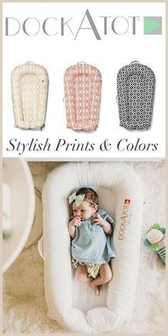 Find the perfect Dockatot for your perfect baby. There are tons of stylish prints and colors available for your Dockatot - custom build your Dockatot to fit your style and lifestyle. Dock in style with Dockatot Boho Baby Shower, Baby Boy Shower, Baby Shower Themes, Baby Showers, Shower Ideas, Stylish Baby, Trendy Baby, Minimalist Baby, Unique Baby Gifts