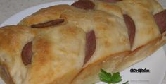 EL's Kitchen: Закуска с крема сирене и колбас
