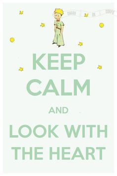 Image result for little prince quotes stars