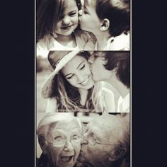 Wish I could have a relationship with someone like this... So cute!