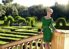La colección de Carla Ruiz en Mayka de Villena