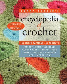Crochet Stitches Visual Encyclopedia Free : Knitting stitches, Knitting and Stitches on Pinterest