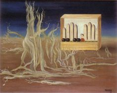Surrealism, Photo And Video, Postcards, Painting, Painting Art, Paintings, Paint, Draw